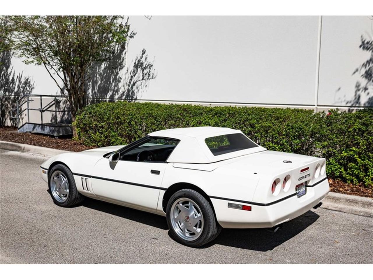 1988 Chevrolet Corvette (CC-1419178) for sale in Orlando, Florida