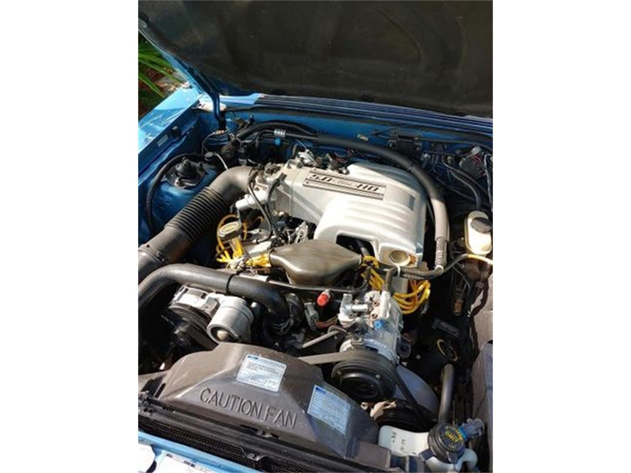 1987 Ford Mustang GT (CC-1419181) for sale in Holly Hill, Florida