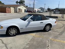 1995 Mercedes-Benz SL500 (CC-1419182) for sale in Holly Hill, Florida