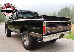 1969 GMC Truck (CC-1419183) for sale in Mount Vernon, Washington