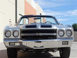 1970 Chevrolet Chevelle (CC-1419189) for sale in O'Fallon, Illinois