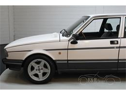 1982 Alfa Romeo Giulietta Spider (CC-1419191) for sale in Waalwijk, Noord-Brabant