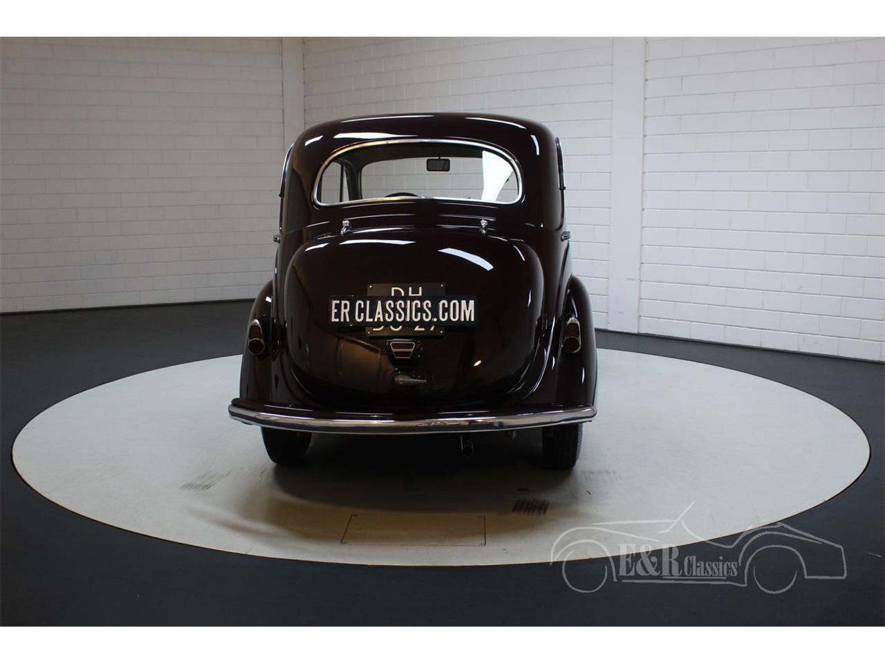 1950 Simca 8 (CC-1419195) for sale in Waalwijk, Noord-Brabant