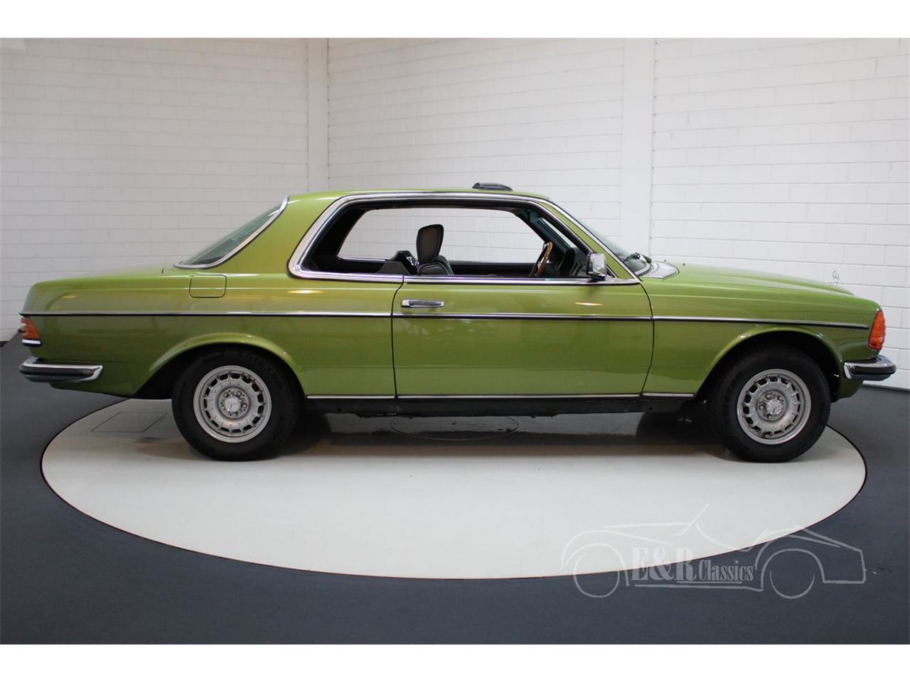 1979 Mercedes-Benz W123 (CC-1419196) for sale in Waalwijk, Noord Brabant