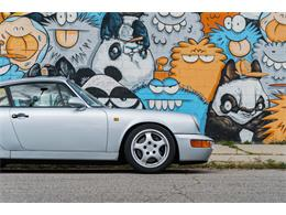 1992 Porsche 911 Carrera (CC-1419197) for sale in Pontiac, Michigan