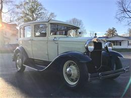 1930 Ford Model A (CC-1419209) for sale in UTICA, Ohio