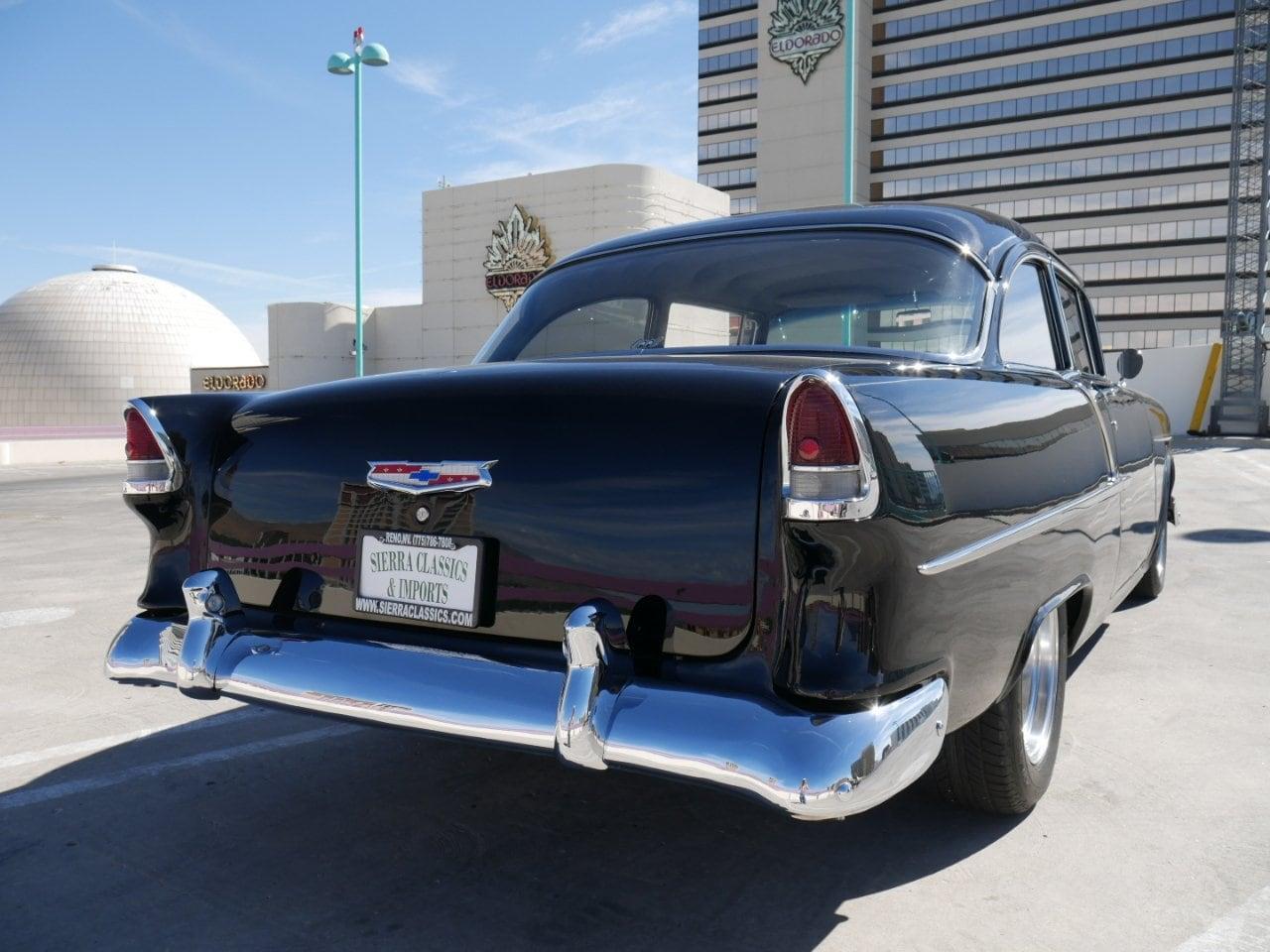 1955 Chevrolet Coupe (CC-1410921) for sale in Reno, Nevada
