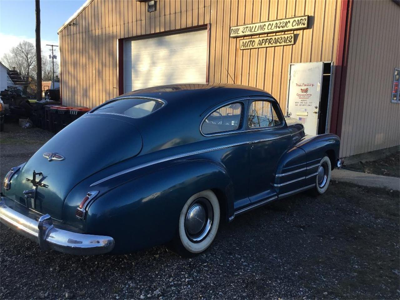1949 Buick Special (CC-1419218) for sale in UTICA, Ohio