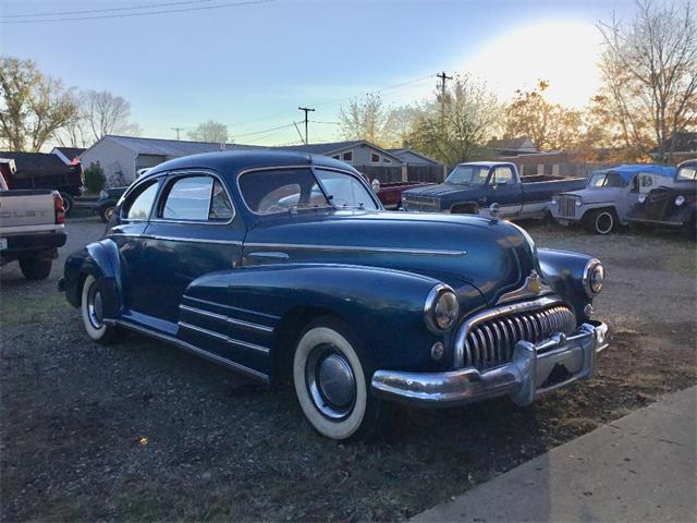 1949 Buick Special (CC-1419218) for sale in UTICA, Ohio