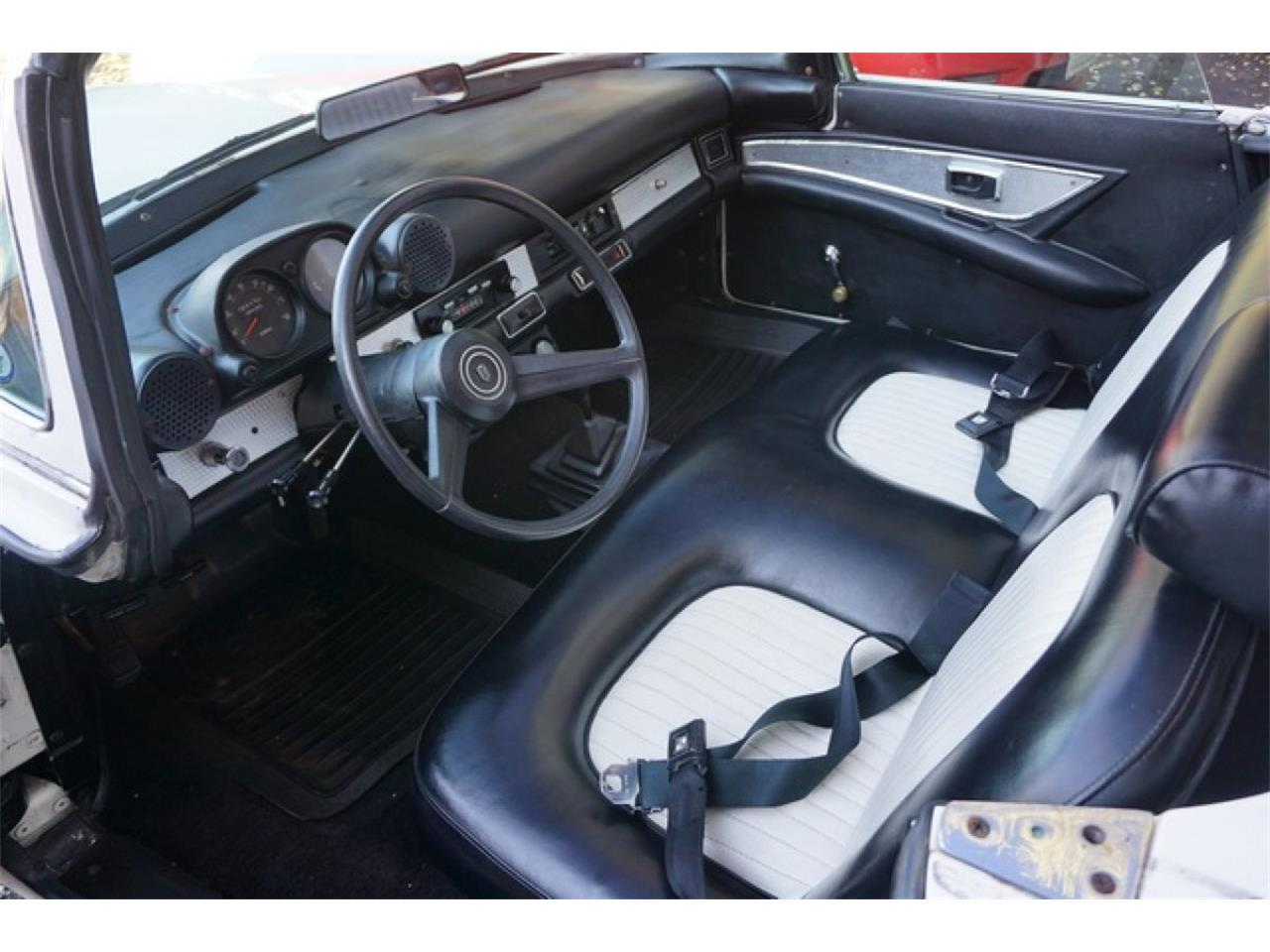 1955 Ford Thunderbird (CC-1419221) for sale in Monroe Township, New Jersey