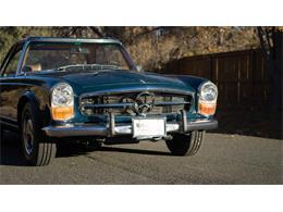 1971 Mercedes-Benz 280SL (CC-1419227) for sale in Englewood, Colorado