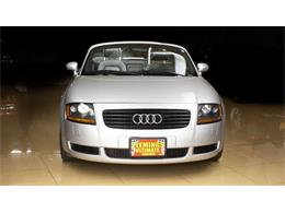 2001 Audi TT (CC-1410923) for sale in Rockville, Maryland