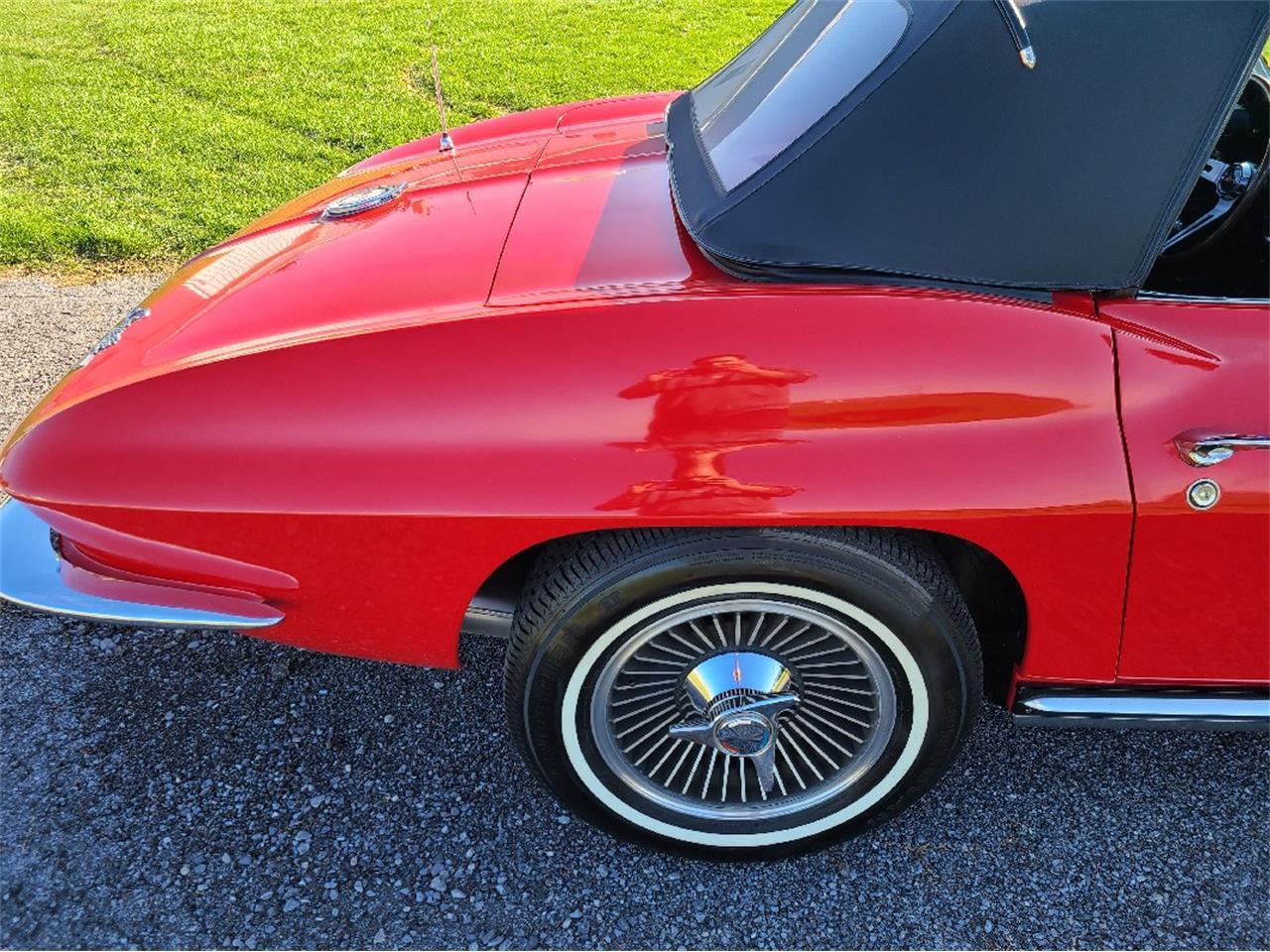 1965 Chevrolet Corvette (CC-1419239) for sale in martinsburg, Pennsylvania