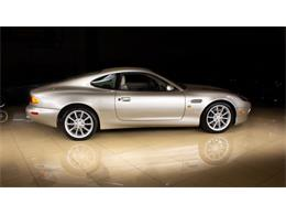 2001 Aston Martin DB7 (CC-1410924) for sale in Rockville, Maryland