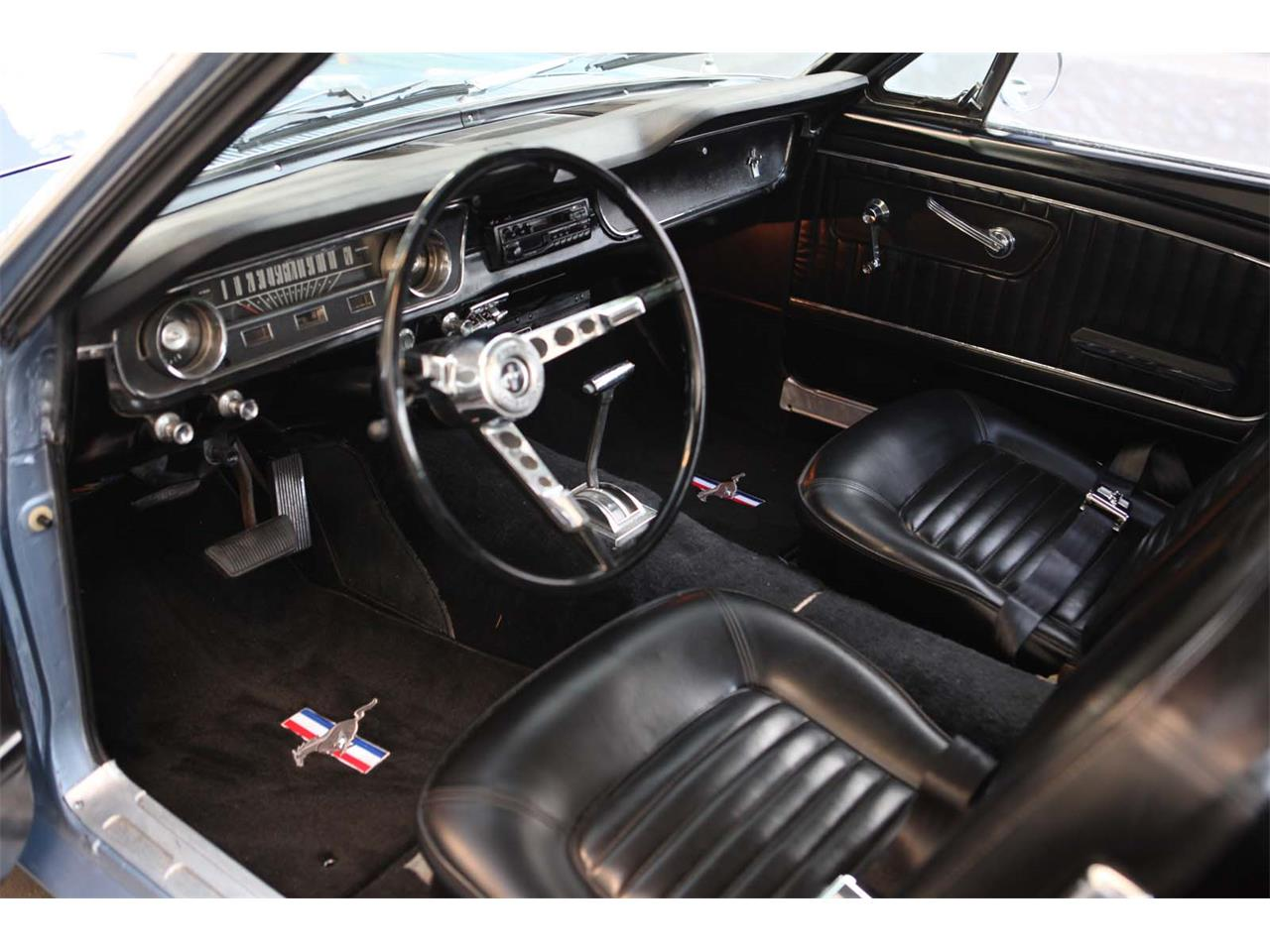 1965 Ford Mustang (CC-1419243) for sale in Sherman Oaks, California