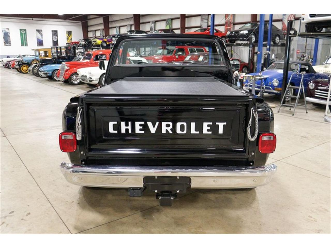 1981 Chevrolet C10 (CC-1419245) for sale in Kentwood, Michigan