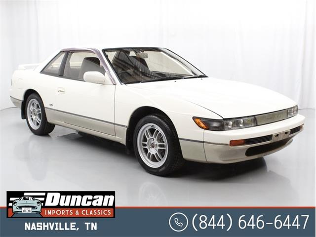 1989 Nissan Silvia (CC-1419246) for sale in Christiansburg, Virginia