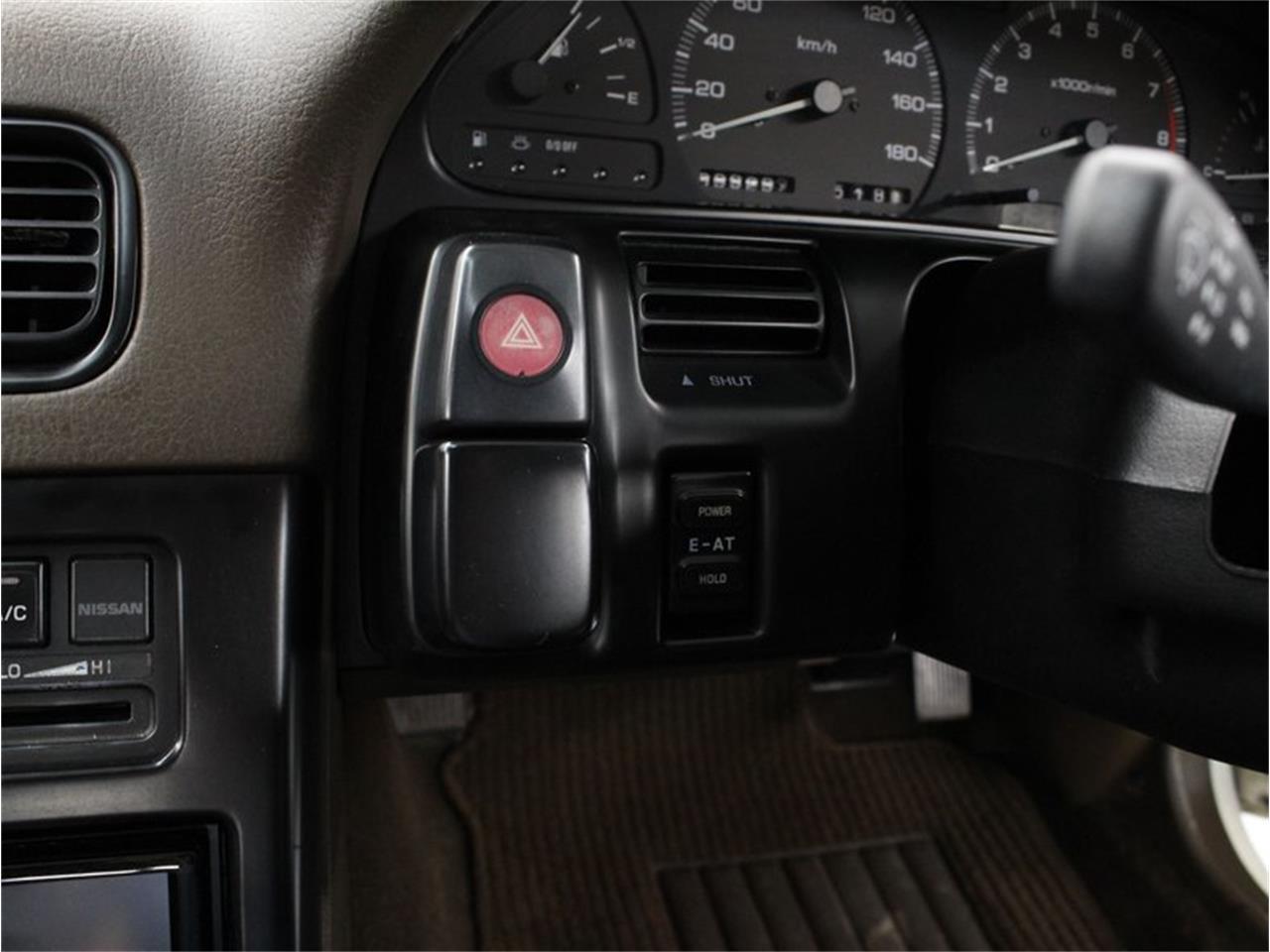 1989 Nissan Silvia (CC-1419246) for sale in Christiansburg, Virginia