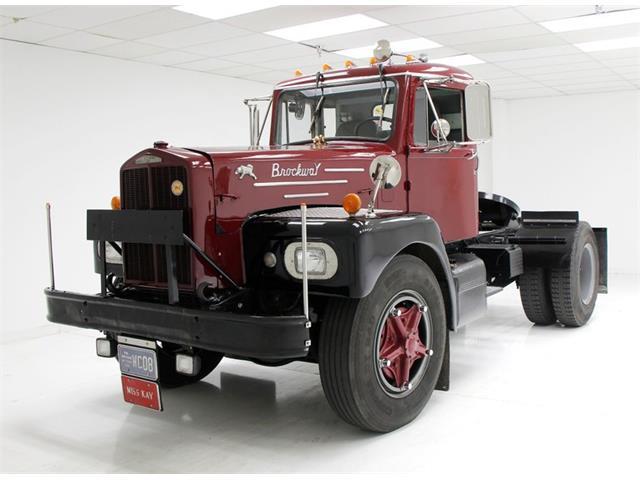 1959 Brockway Truck (CC-1419248) for sale in Morgantown, Pennsylvania