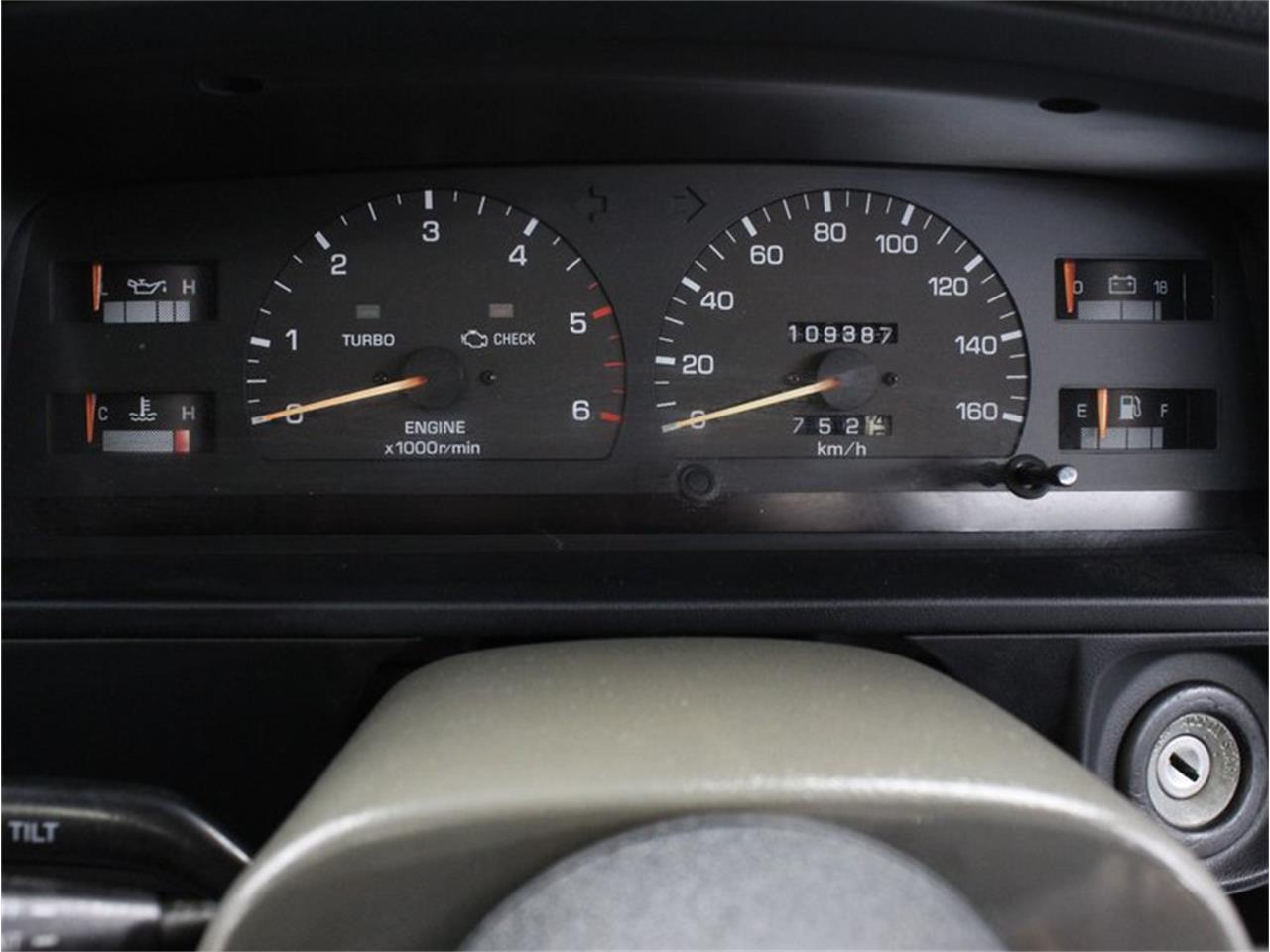 1993 Toyota Hilux (CC-1419249) for sale in Christiansburg, Virginia