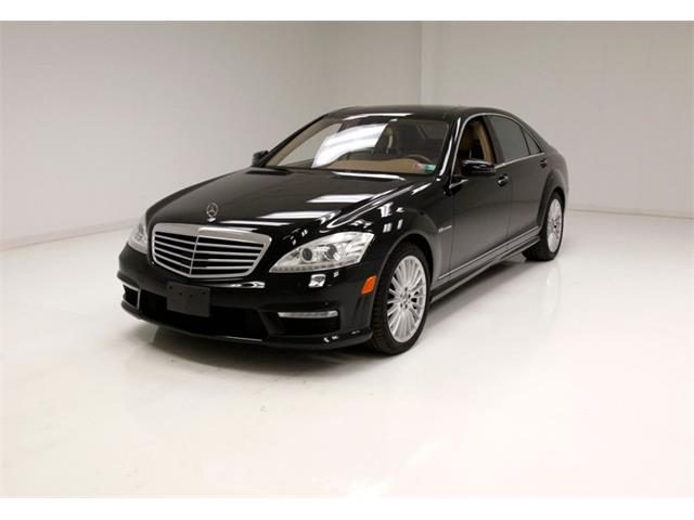 2013 Mercedes-Benz S-Class (CC-1419253) for sale in Morgantown, Pennsylvania