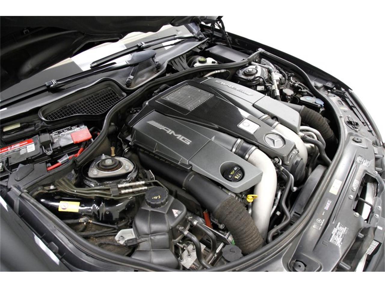 2013 Mercedes-Benz S-Class (CC-1419253) for sale in Morgantown, Pennsylvania