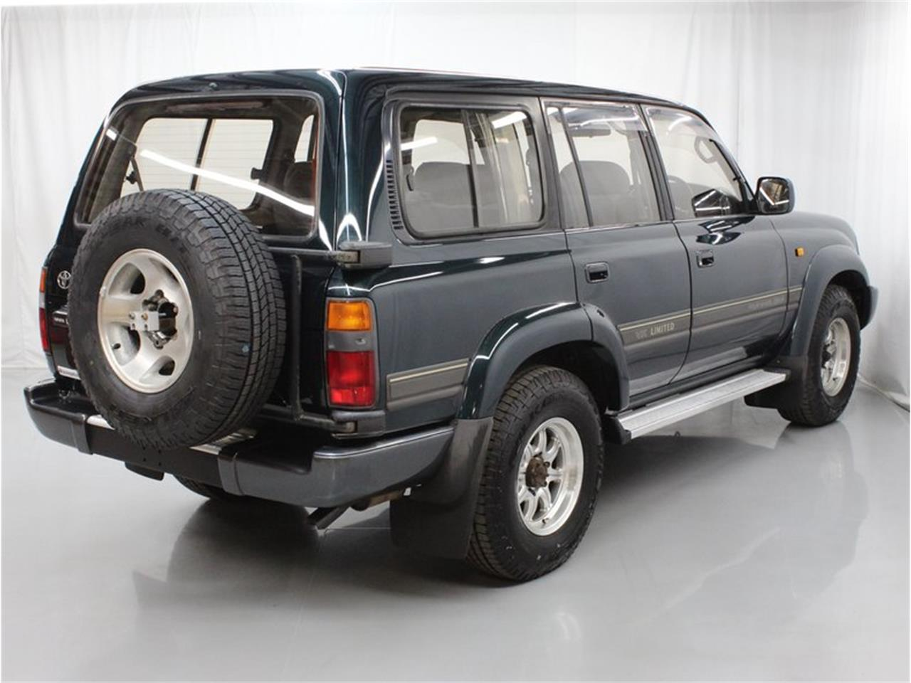 1994 Toyota Land Cruiser FJ (CC-1419254) for sale in Christiansburg, Virginia