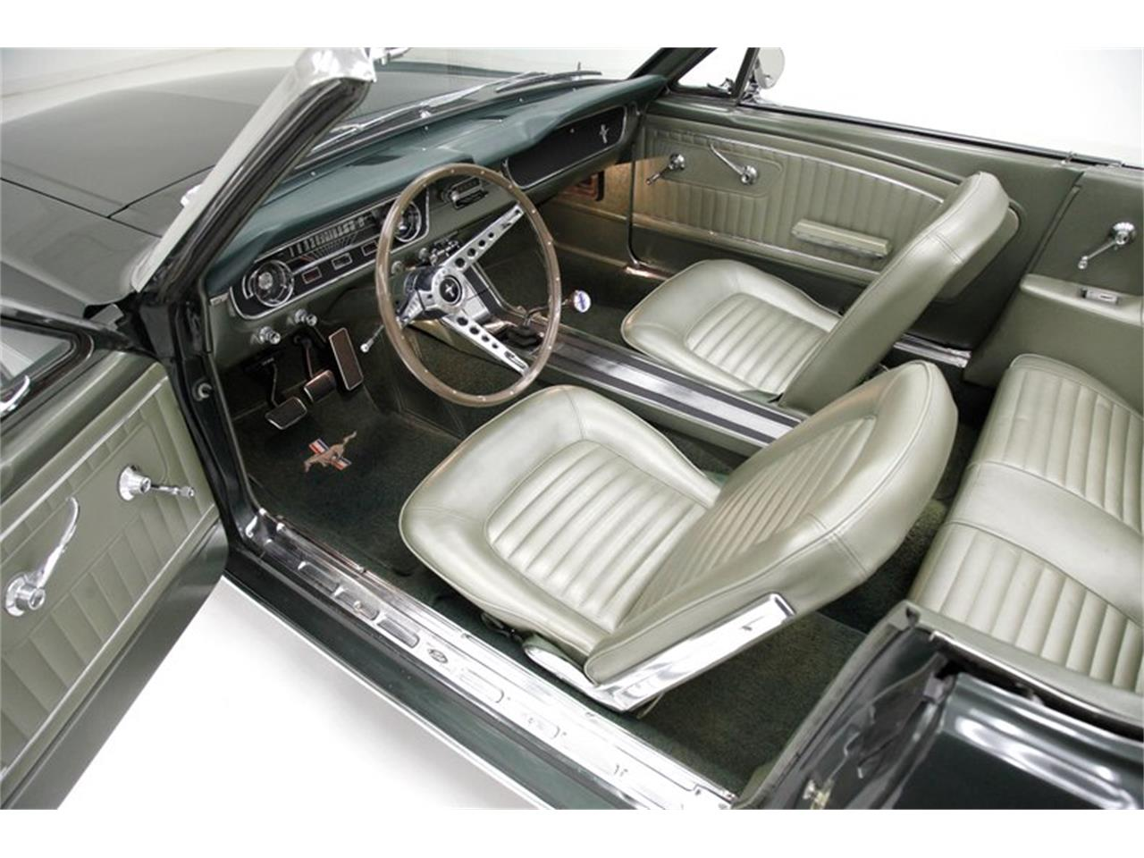 1965 Ford Mustang (CC-1419258) for sale in Morgantown, Pennsylvania