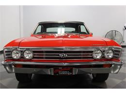1967 Chevrolet Chevelle (CC-1419259) for sale in Ft Worth, Texas