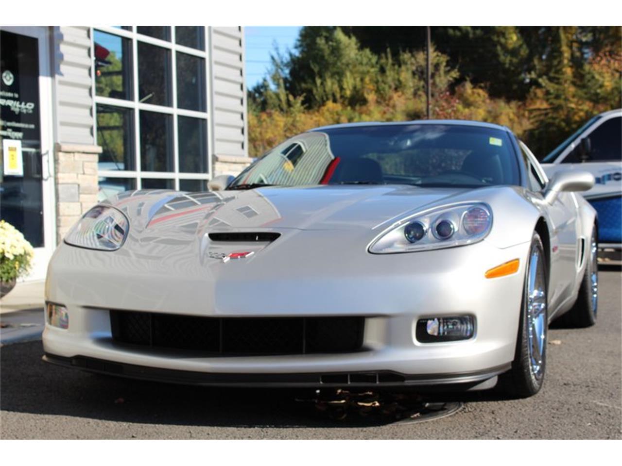 2008 Chevrolet Corvette (CC-1410926) for sale in Clifton Park, New York