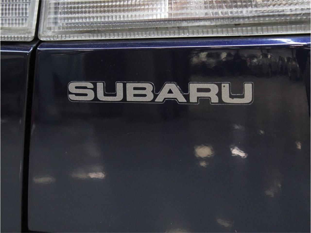 1994 Subaru Legacy (CC-1419260) for sale in Christiansburg, Virginia