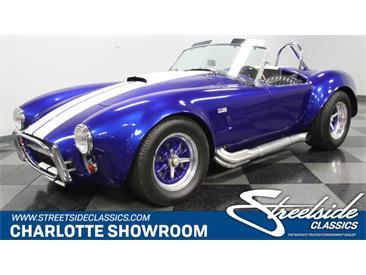 1966 Shelby Cobra (CC-1419261) for sale in Concord, North Carolina