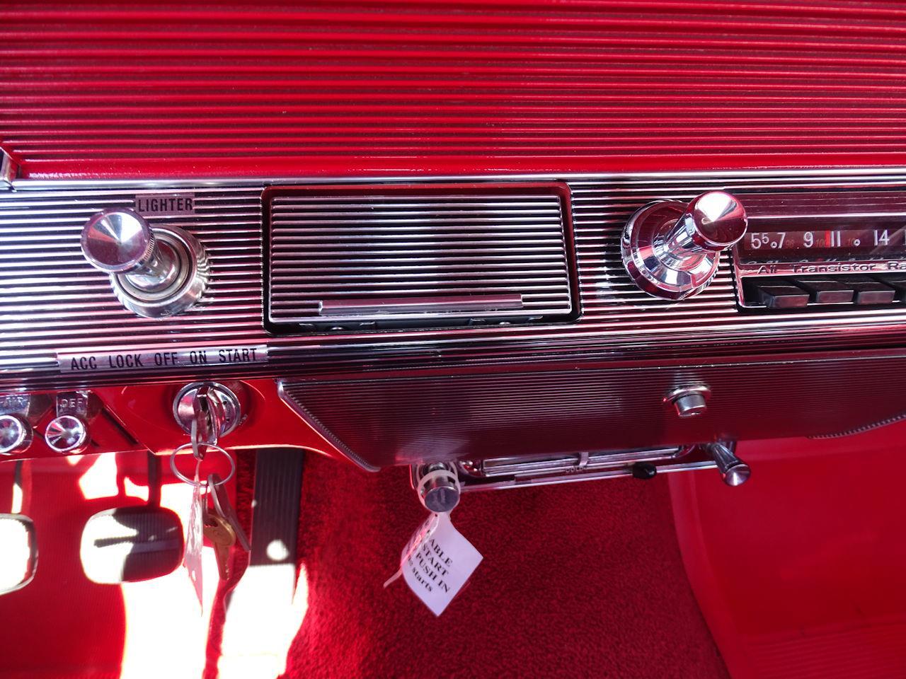 1961 Chevrolet Impala (CC-1419263) for sale in O'Fallon, Illinois
