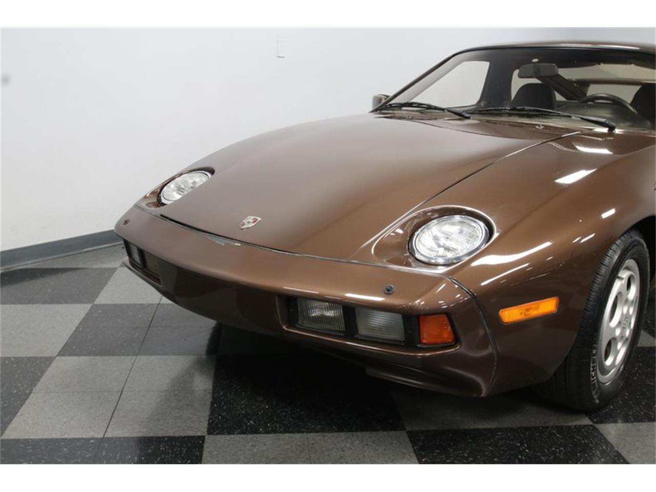 1982 Porsche 928 (CC-1419265) for sale in Concord, North Carolina