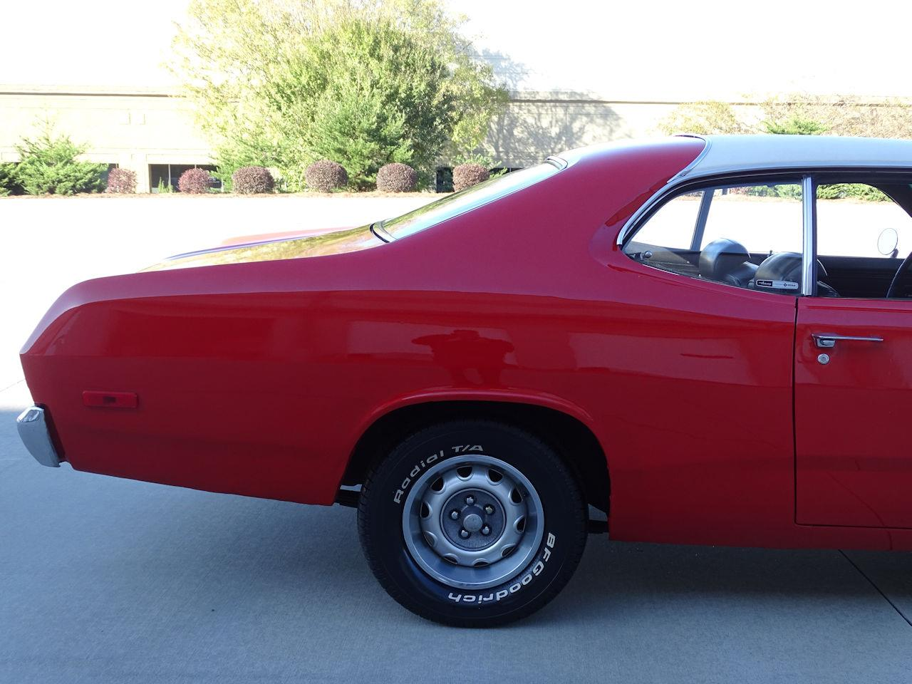 1973 Plymouth Duster (CC-1419269) for sale in O'Fallon, Illinois
