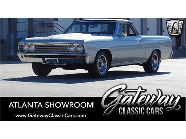 1967 Chevrolet El Camino (CC-1419272) for sale in O'Fallon, Illinois