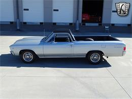 1967 Chevrolet El Camino (CC-1419272) for sale in O'Fallon, Illinois