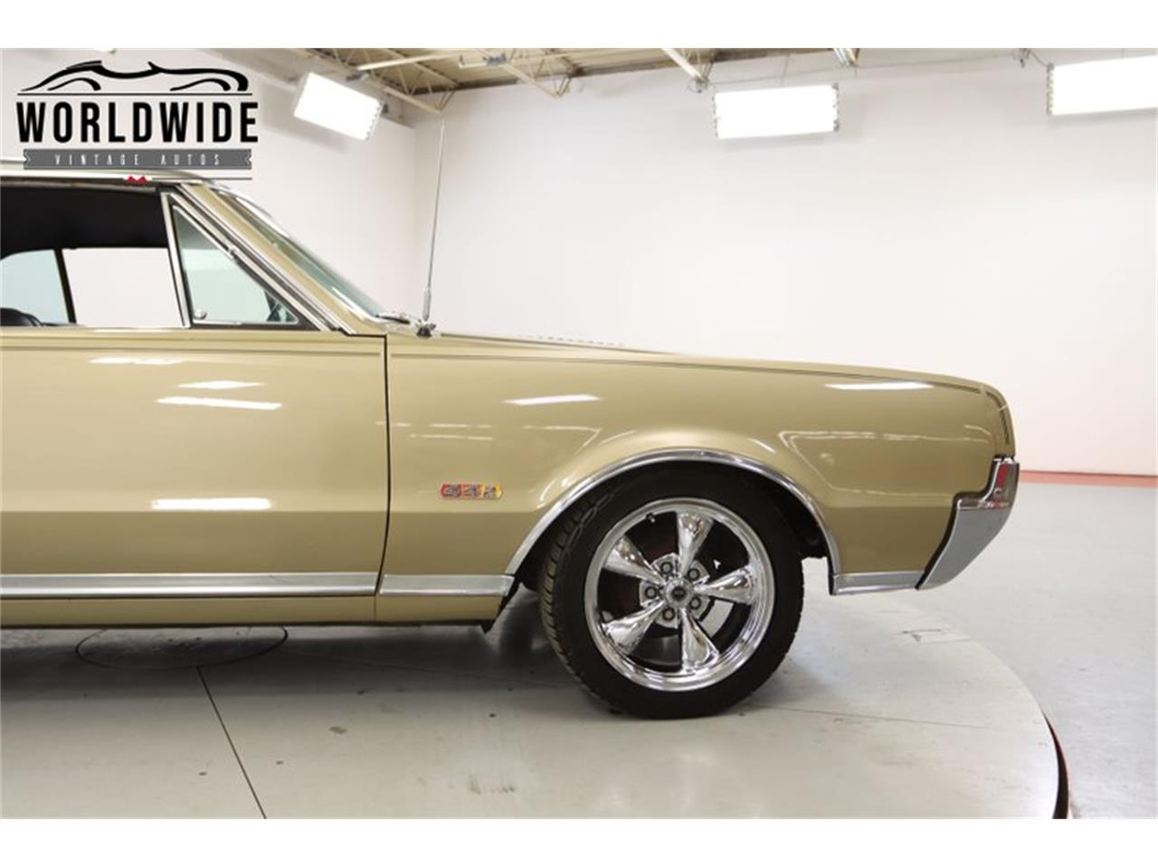 1967 Oldsmobile 442 (CC-1419273) for sale in Denver , Colorado