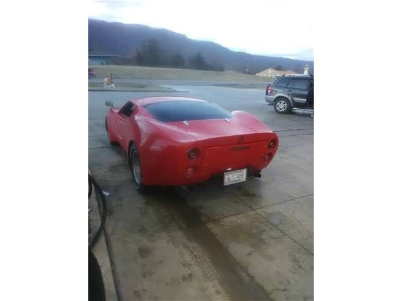 1980 Custom Car (CC-1419275) for sale in Cadillac, Michigan