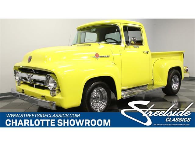 1956 Ford F100 (CC-1419276) for sale in Concord, North Carolina