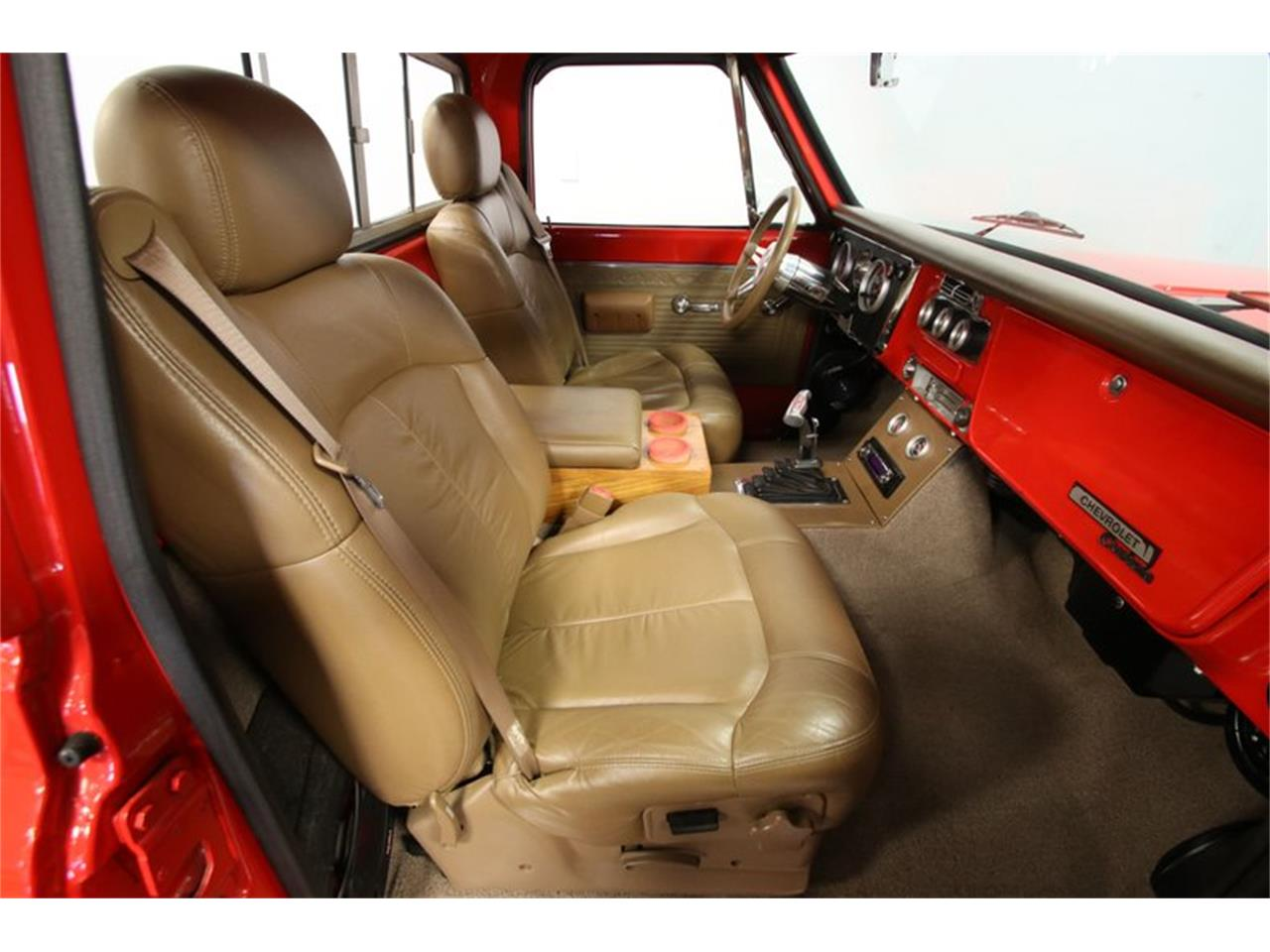 1969 Chevrolet C10 (CC-1419280) for sale in Concord, North Carolina