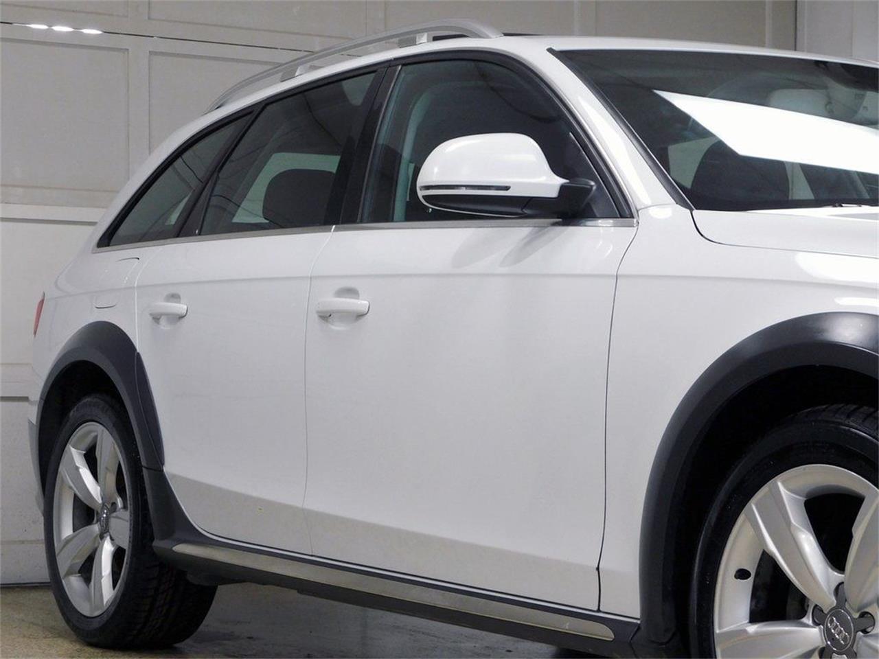 2013 Audi A4 (CC-1419287) for sale in Hamburg, New York