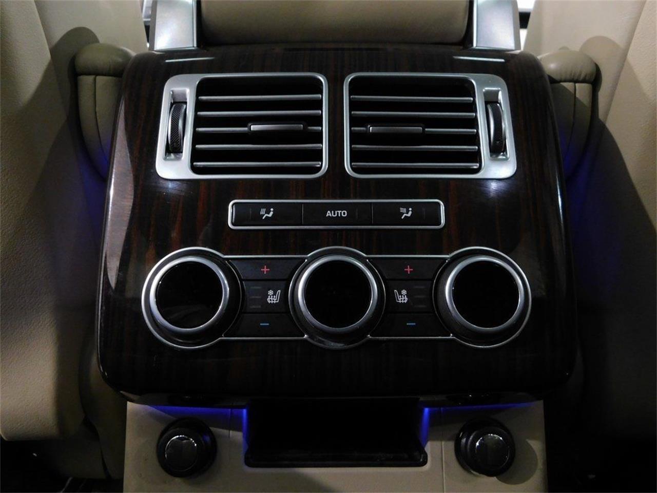 2016 Land Rover Range Rover (CC-1419289) for sale in Hamburg, New York