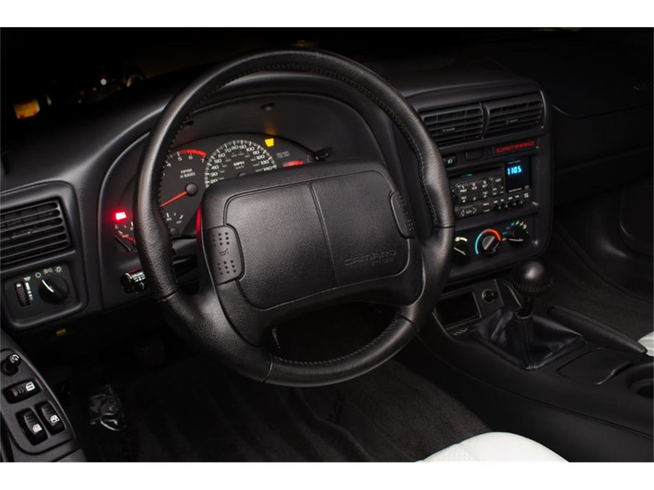 1997 Chevrolet Camaro (CC-1410929) for sale in Rockville, Maryland