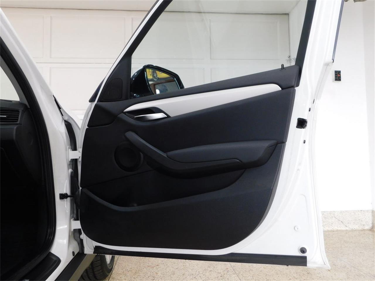 2013 BMW X1 (CC-1419293) for sale in Hamburg, New York