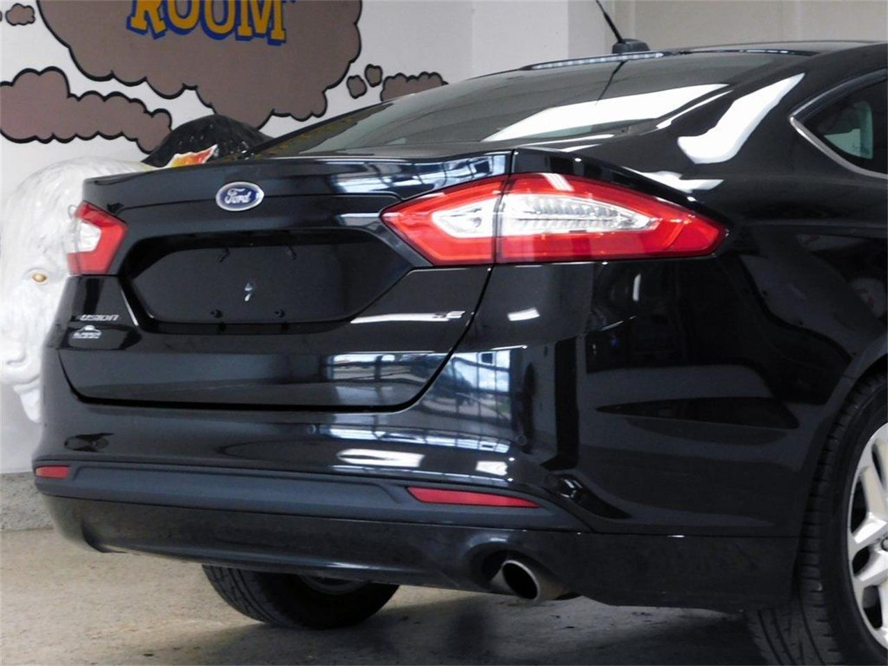 2013 Ford Fusion (CC-1419294) for sale in Hamburg, New York