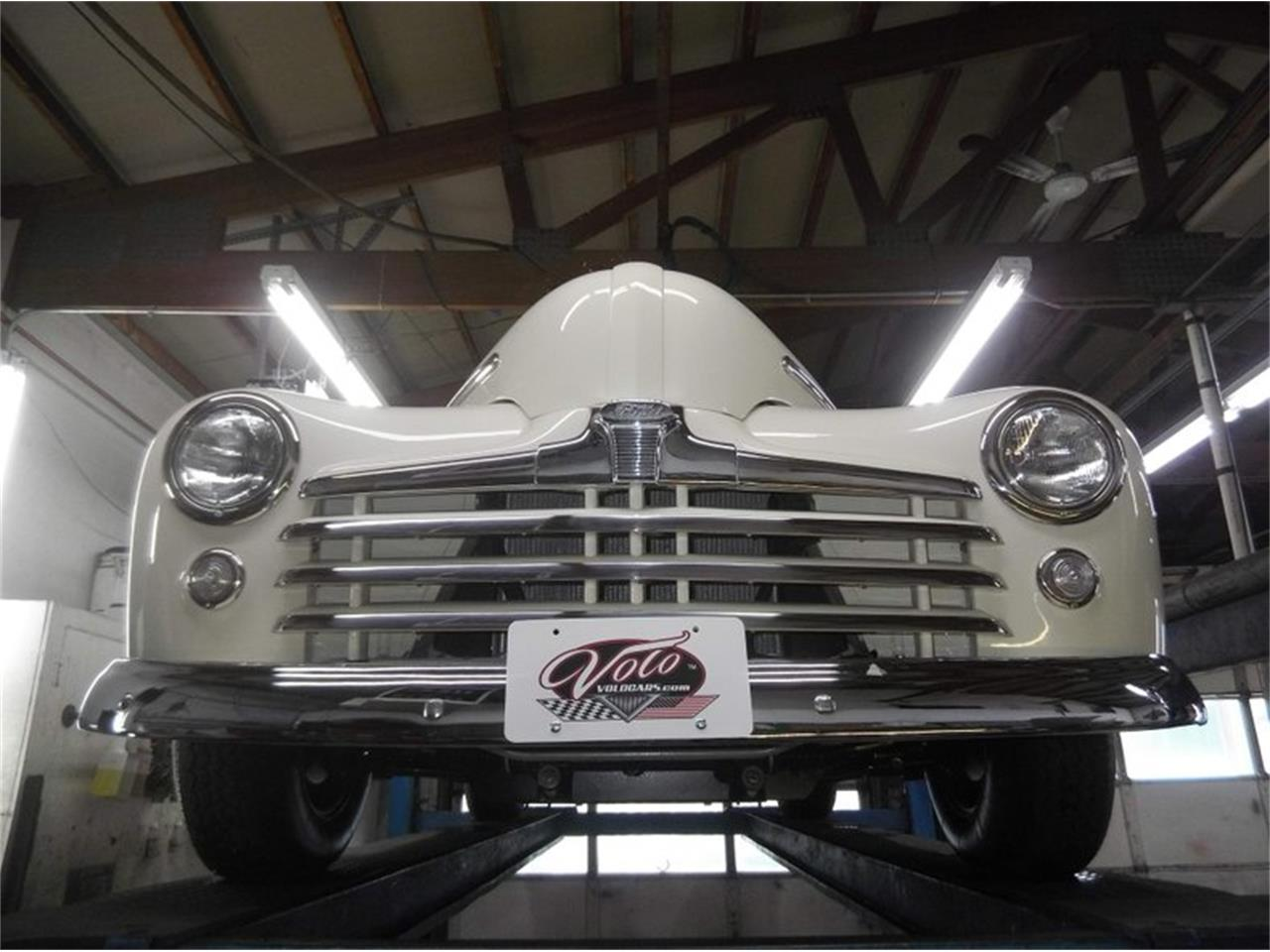 1947 Ford Deluxe (CC-1419295) for sale in Volo, Illinois