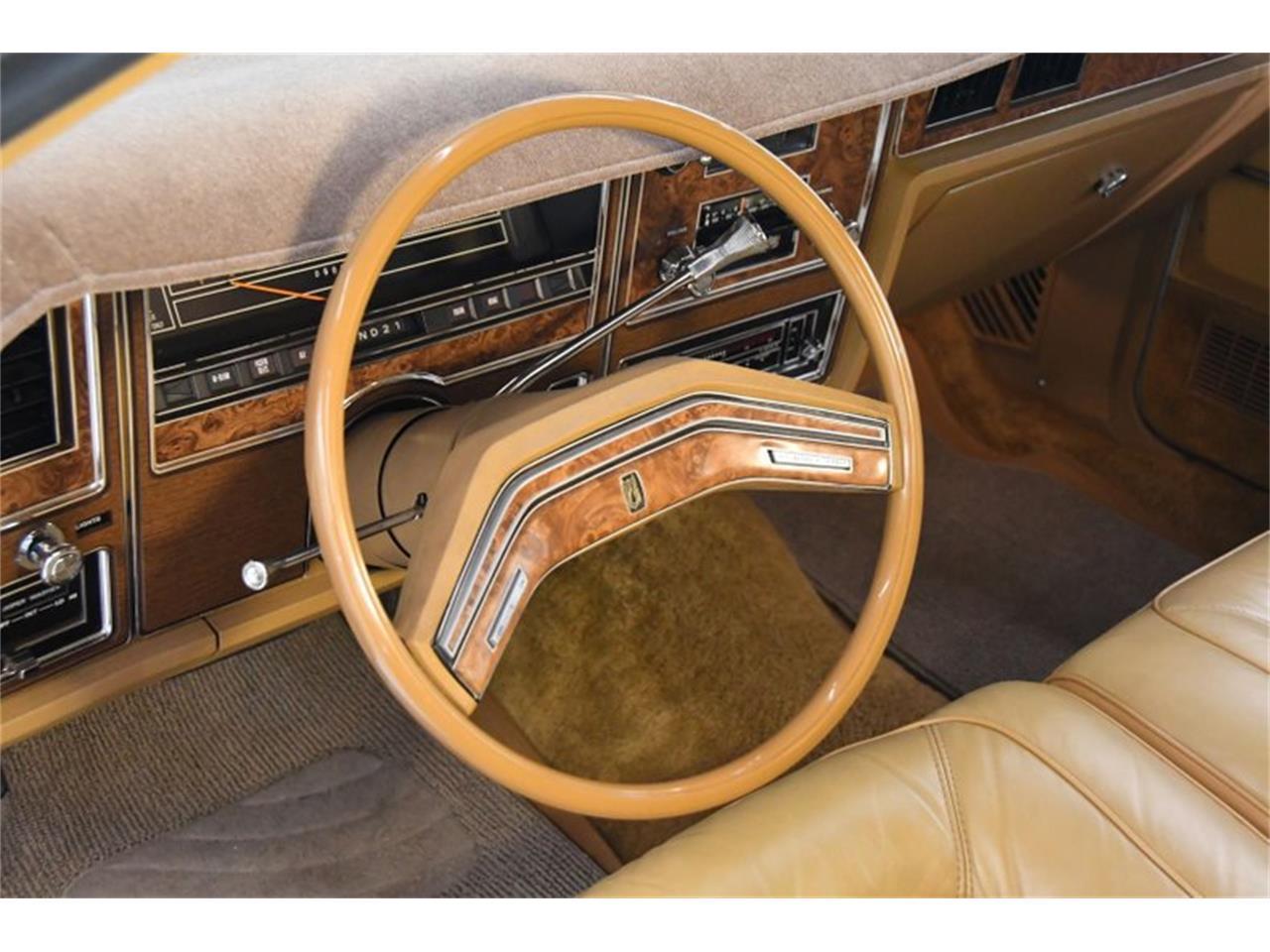 1978 Mercury Grand Marquis (CC-1419297) for sale in Volo, Illinois