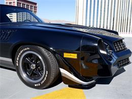1979 Chevrolet Camaro (CC-1410930) for sale in Reno, Nevada
