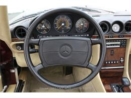 1986 Mercedes-Benz 560SL (CC-1419308) for sale in Beverly Hills, California